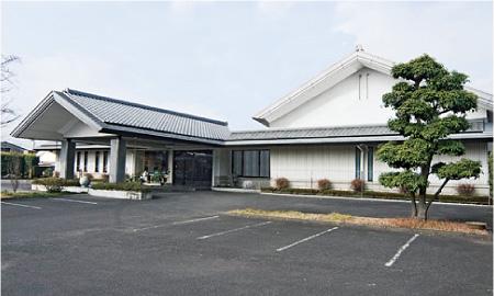 川東メモリードホール